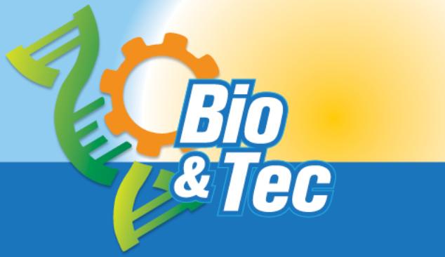 Bio&Tec - Férias com Ciência